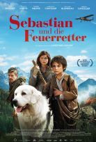 Sebastian: Sevgili Dostum İzle | Full HD 2016