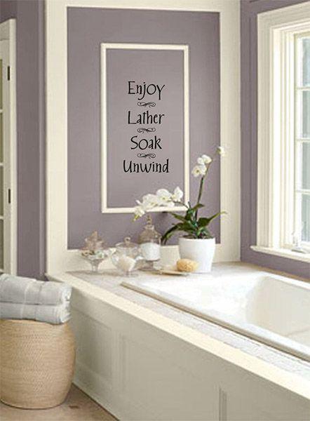 """Über 1.000 ideen zu """"graues badezimmer dekor auf pinterest ..."""
