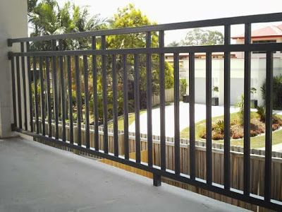 Balustrades are the shafts that run along the stairs and provide support as well as it enhances the appearance of your home.There are variety of types in market based on it's material and use. - https://goo.gl/cKMgDv