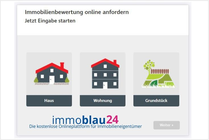 Kostenlose Immobilienbewertung für Wohnungen, Häuser und Grundstücke in Hamburg, Kiel Lübeck, Bremen, Hannover, Berlin
