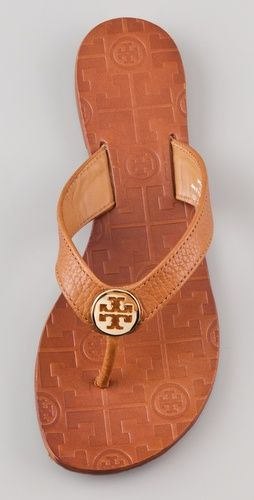 Tory Burch, have them...I love them!