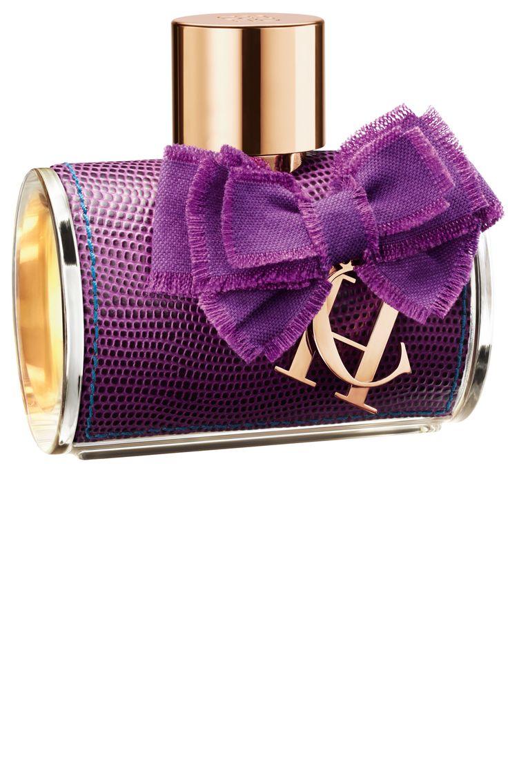 CH Carolina Herrera Eu De Parfum Sublime, $110, carolinaherrera.com.   - HarpersBAZAAR.com
