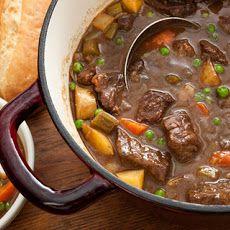 Easy Beef Stew Recipe Recipe
