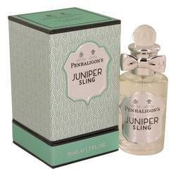 Juniper Sling Eau De Toilette Spray (Unisex) By Penhaligon's
