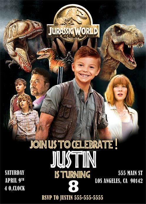 https://www.etsy.com/listing/266023695/jurassic-world-invitation-with-photo?ref=shop_home_active_14