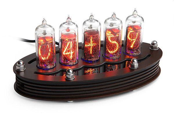DIY Nixie Tube Clock Kit