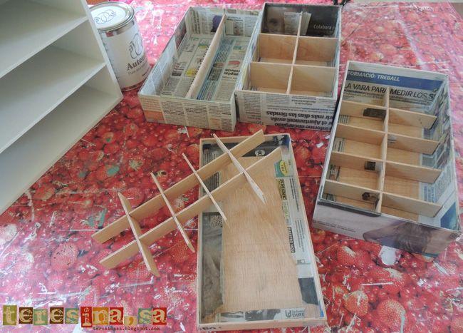 101 mejores im genes sobre muebles cajas de madera fruta - Caja fruta decoracion ...