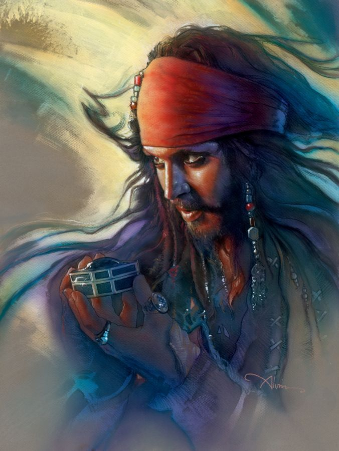 """Heart's Desire"" by John Alvin 