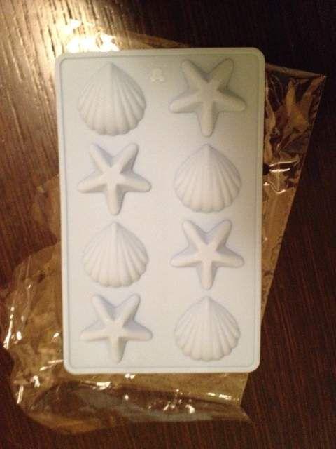 Forme marine per fare biscotti Cake Design