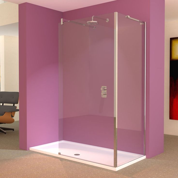 The 23 best Shower Enclosures with Trays on eBay images on Pinterest ...