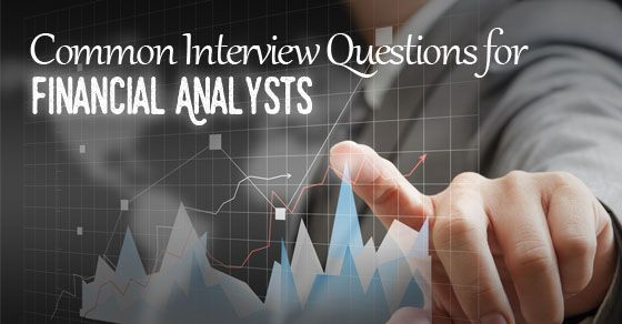 interview questions financial analyst
