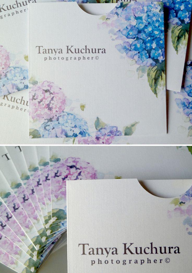 CD envelope. Production for photographers. Конверт для диска. Продукция для фотографов   http://vk.com/ks_box