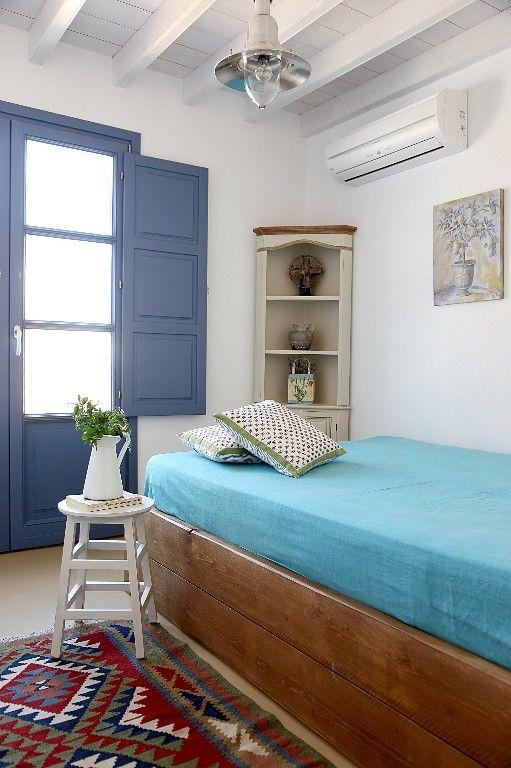 Ferienhaus am Strand, auf Patmos mieten - 1011180