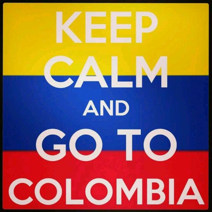 Missing my country Colombia. I am homesick :( - Find out why we love Colombia: http://southamericatourist.com/south-america-destinations/travel-colombia/