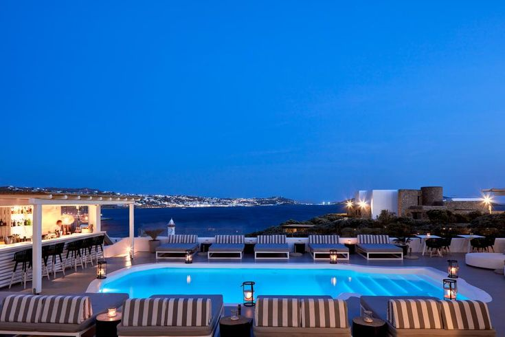 Mykonos Princess Hotel || Mykonos Princess Boutique Hotel is located within walking distance of the sandy Beach of Agios Stefanos.