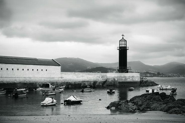 Vigo,  Museo del Mar