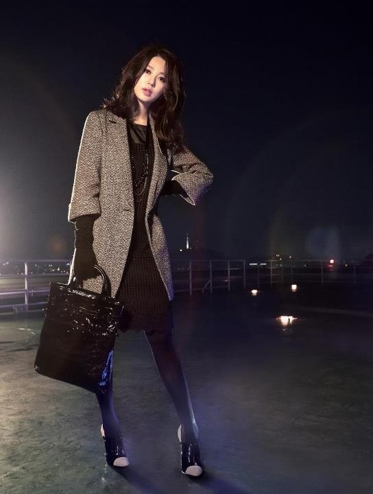 69 best yoon eun hye images on pinterest yoon eun hye Yoon eun hye fashion style in my fair lady