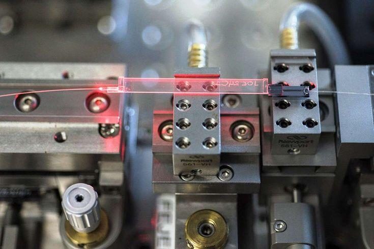Intrication quantique : un record de distance de deux kilomètres !