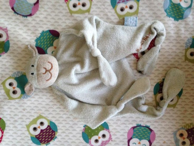 Found on 05 Mar. 2016 @ Stafford town centre. JoJo Maman lamb comforter found in Stafford town centre outside Boots . He's a bit soggy but looks well loved ! Visit: https://whiteboomerang.com/lostteddy/msg/8cqpeu (Posted by Liz on 05 Mar. 2016)