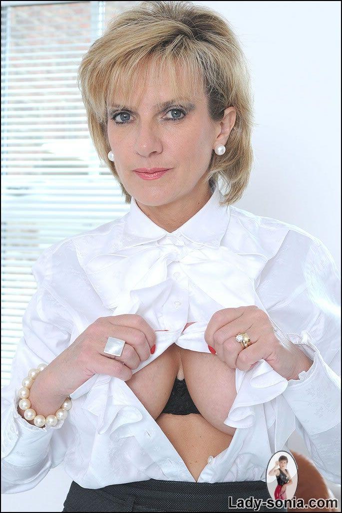Vidos Porno Lady Sonia Pantyhose YouPorncom