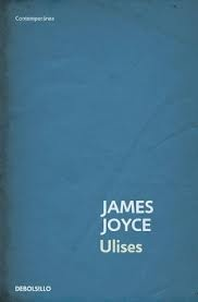 ULISES  James Joyce