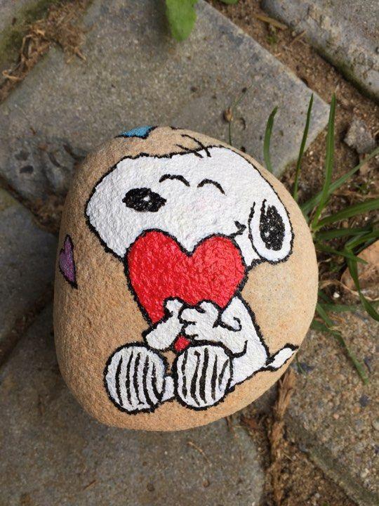 #CTRBarbs 322 Snoopy Kobus