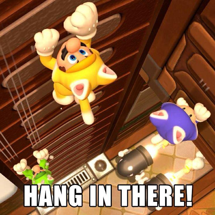 Super Mario 3d, Super Mario, Super