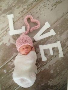 Ama a tu bebé