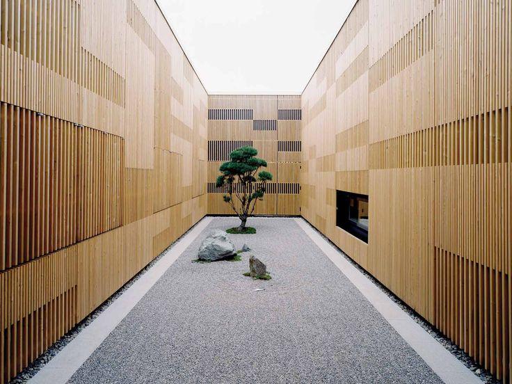 best architects architektur award // a.ml + partner Prof. Matthias Loebermann / a.ml + partner Prof. Matthias Loebermann / Hausschneiderei / Gewerbe & Industrie