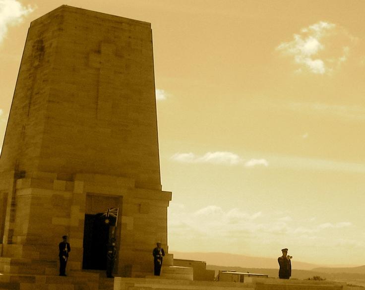 Anzac Day 2008, Gallipoli