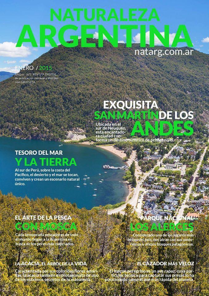 San Martin de los Andes. Ubicado al sur de la provincia de Neuquén, esta encantadora ciudad conforma un destino turístico de primer nivel.