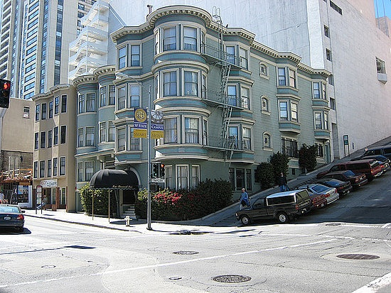 429 best haunts images on pinterest haunted places for San francisco haunted hotel