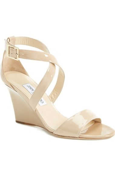 Jimmy Choo 'Fearne' Sandal (Women) available at #Nordstrom