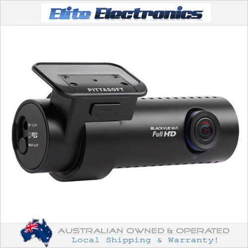 BLACKVUE-DR600GW-HD-16GB-Wi-Fi-1080P-FULL-HD-DVR-CAMERA-VEHICLE-CRASH-DASH-CAM
