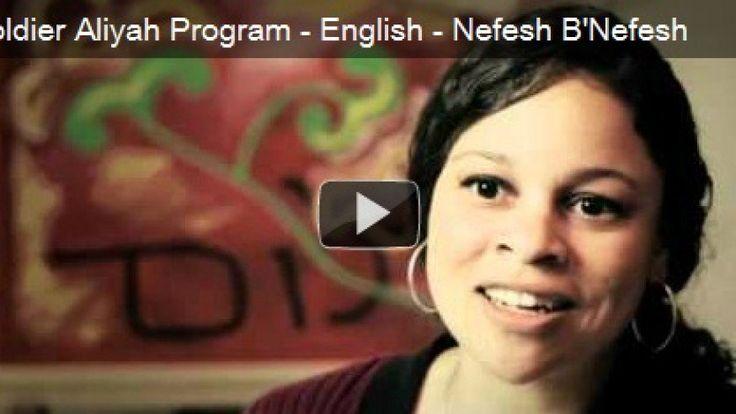 Soldier Aliyah Program – Making Aliyah to Israel to Serve
