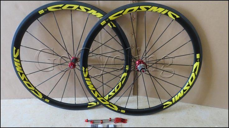 Mavic Bicycle Wheels
