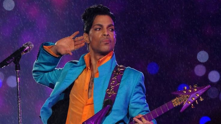 10 Popular Songs You Didn't Know Were Written By Prince