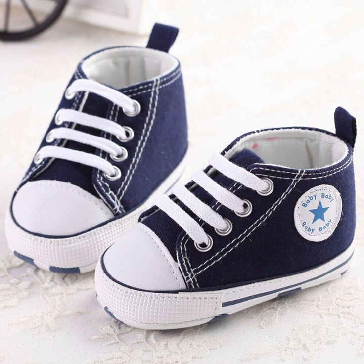 Cute Baby Shoes For Boys