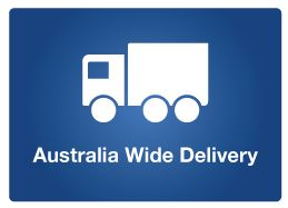 We do ship Australia wide via Australia Post, postage & handling fees apply. Please call us on 02 9417 2499.