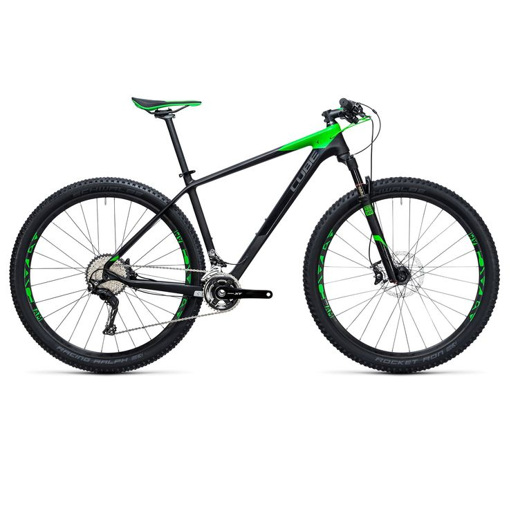 Cube Reaction GTC Race 2x Hardtail Mountain Bike - 29 Inch - 2017 Medium - 17 Inch - Carbon / Green  #CyclingBargains #DealFinder #Bike #BikeBargains #Fitness Visit our web site to find the best Cycling Bargains from over 450,000 searchable products from all the top Stores, we are also on Facebook, Twitter & have an App on the Google Android, Apple & Amazon.