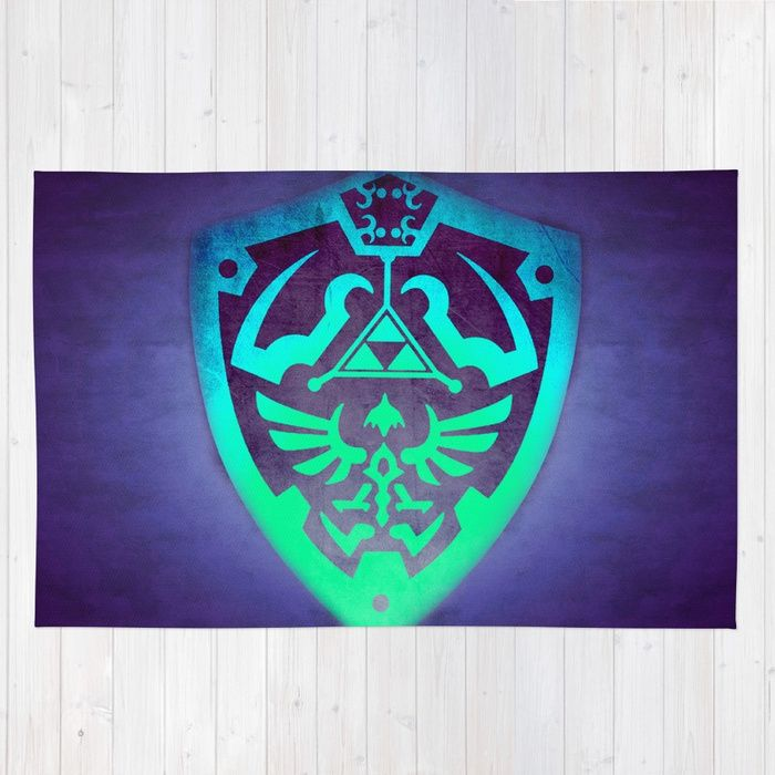 20% OFF Everything Today!! Shop your Late X-mas Gifts!  Ends Tonight at Midnight PT.   Zelda Shield Rug. #rug #livingroom #gifts #homegifts #homedecor #online #shopping #39;s #giftsforher #giftsforhim #zelda #style #art #society6 #xmas #christmas #xmasgifts #gifts #men #boys #christmasgifts #home #family #bedroom #kidsroom #shopping #sale #save #deals #discount #thelegendofzelda #gaming #gamer #videogames #life #geek #dorm #campus