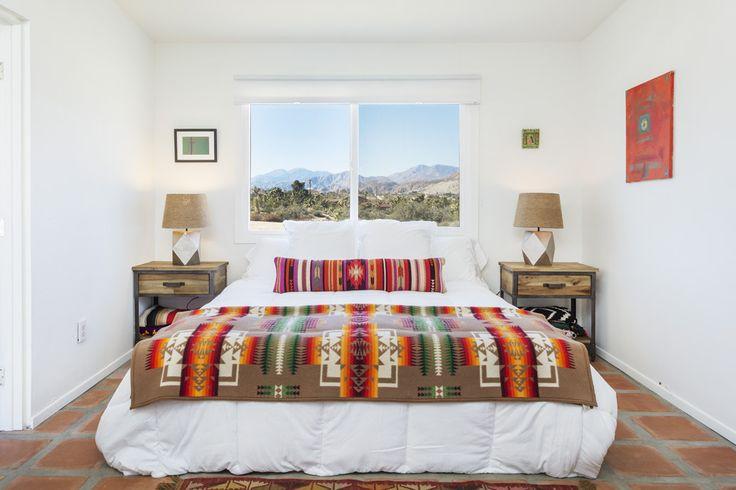 Cactus Moon Retreat Set on the edge of Joshua Tree... | Luxury Accommodations