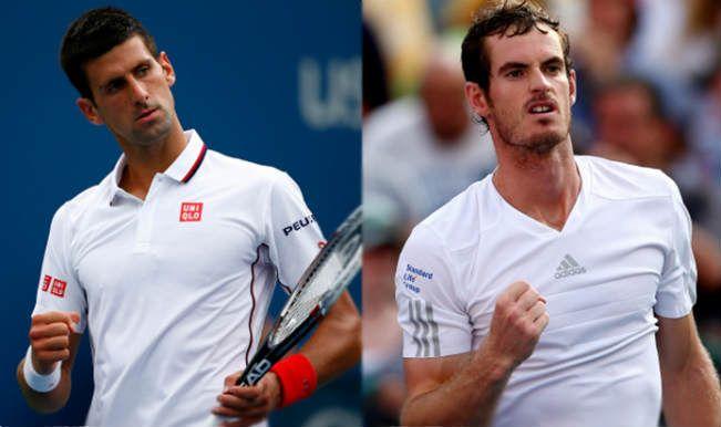 China Open Live Scores: Novak Djokovic vs. Andy Murray