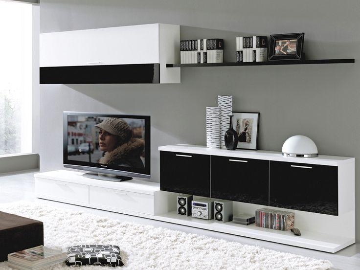 ms de ideas increbles sobre salon blanco y negro en pinterest mesas de cocina negros decoracin de casa de pars y como adornar un salon