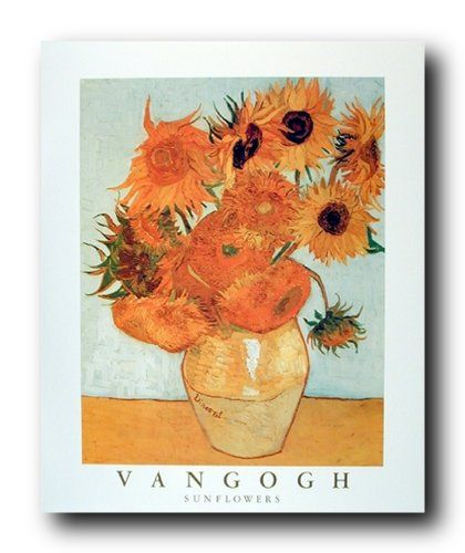 Bring home this Sunflower fine art print poster. It will be a great addition to your home décor. This beautiful poster will add a pleasant pattern to any wall in your home and will surely give a warm touch to your interiors. What are you waiting for? Grab this poster for it's for its durable quality and high degree of color accuracy.