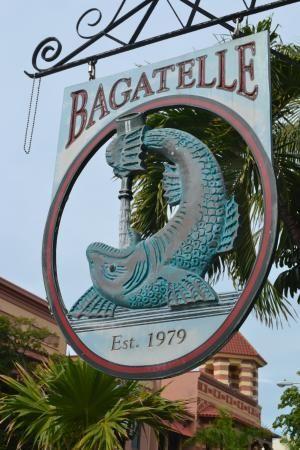 Photos of Bagatelle, Key West - Restaurant Images - TripAdvisor