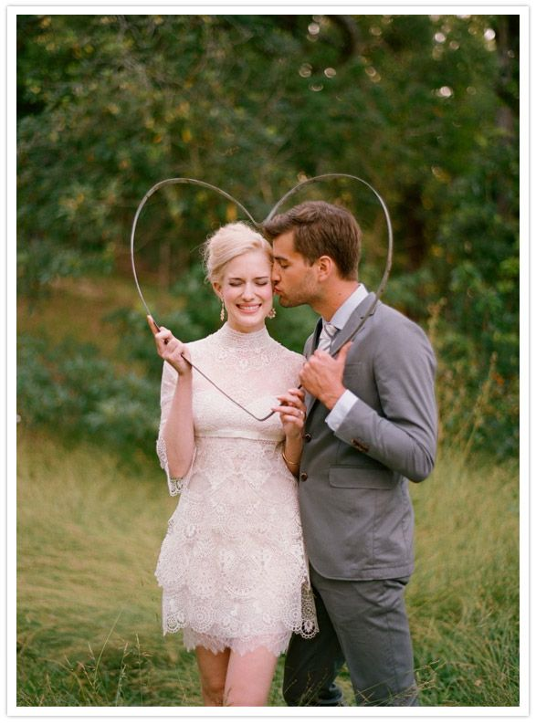 Top 5 Photo Backdrops | Heart Photo Prop from 100 Layer Cake - mazelmoments.com