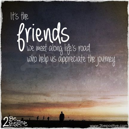 New Journey Quotes and Saying we meet along life's