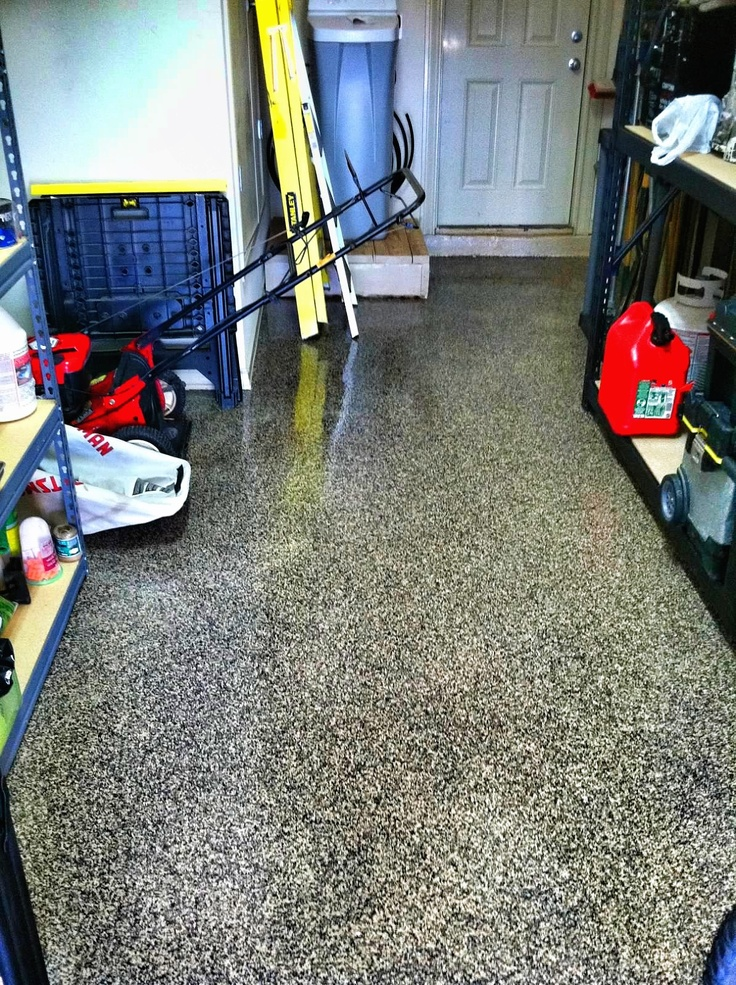 Style Of Sundek Garage Floor Epoxy Coating system Great long term investment on any garage floor surface Pictures - Luxury Best Garage Floor Epoxy In 2019