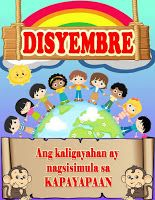 NEW! Display Bulletins for Monthly Sayings (January-December) | DEPED TAMBAYAN PH